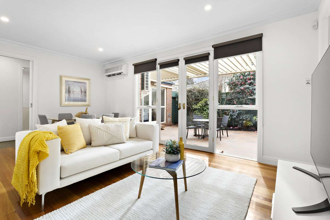 Sixth view of Homely townhouse listing, 1/30 Corhampton Road, Balwyn North VIC 3104