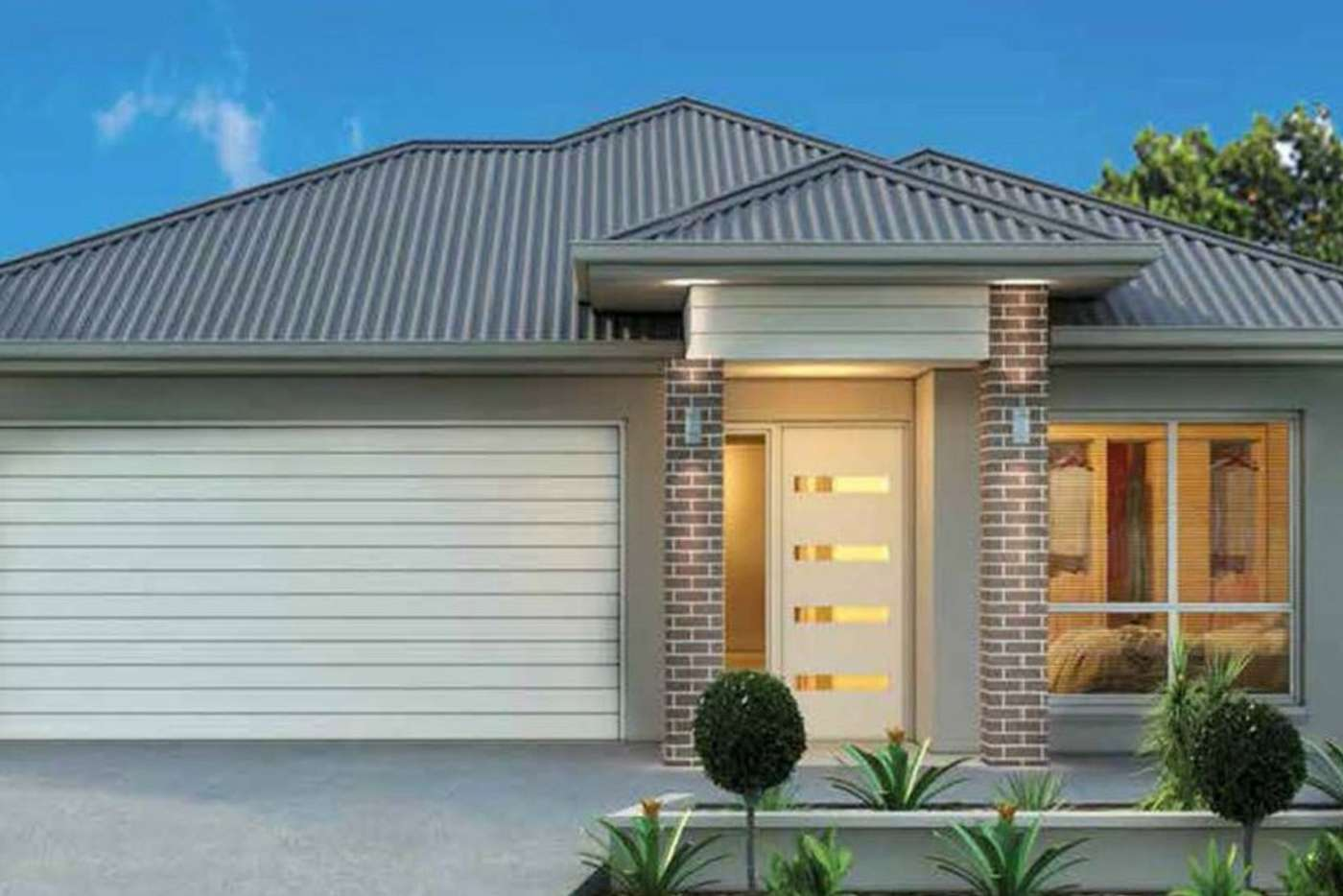 Main view of Homely house listing, Lot 93 TBA, Rochedale QLD 4123