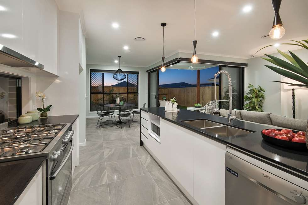 Third view of Homely house listing, Lot 93 TBA, Rochedale QLD 4123