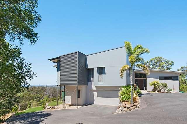 153A Sunrise Drive, Ocean View QLD 4521