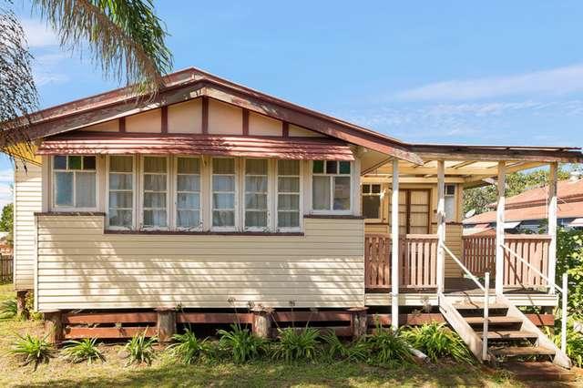 262 North Street, Rockville QLD 4350