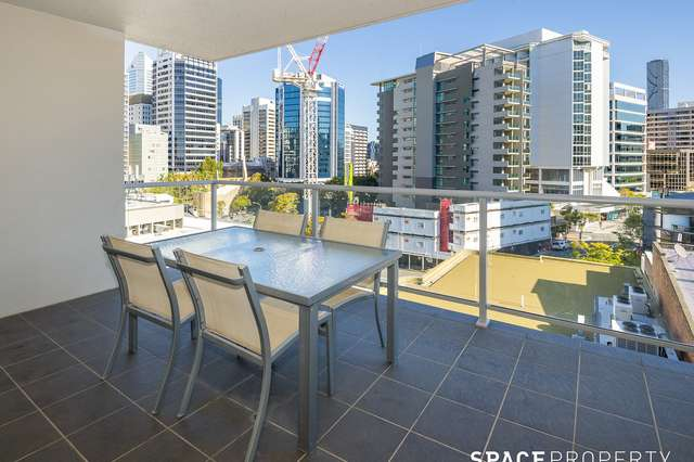 707/100 Bowen Street, Spring Hill QLD 4000