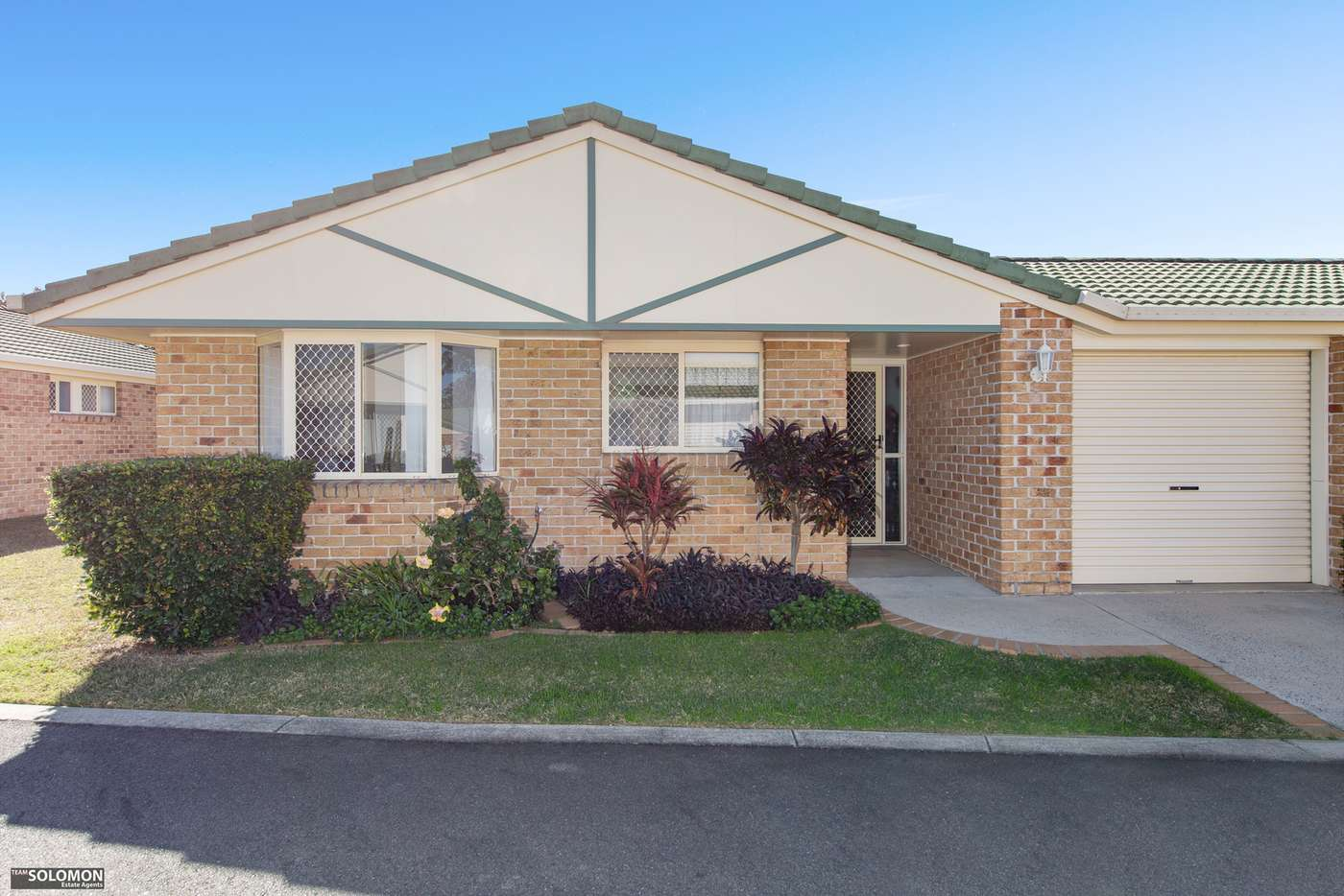 Main view of Homely unit listing, 46/67 Cascade Street, Raceview QLD 4305