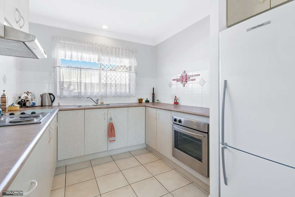 Second view of Homely unit listing, 46/67 Cascade Street, Raceview QLD 4305