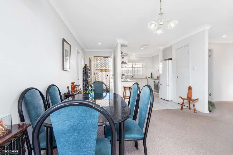 Third view of Homely unit listing, 46/67 Cascade Street, Raceview QLD 4305