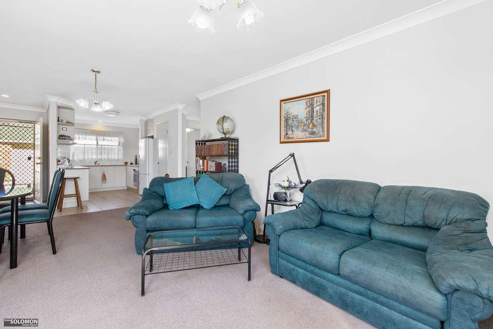 Fourth view of Homely unit listing, 46/67 Cascade Street, Raceview QLD 4305