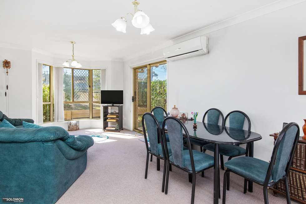 Fifth view of Homely unit listing, 46/67 Cascade Street, Raceview QLD 4305