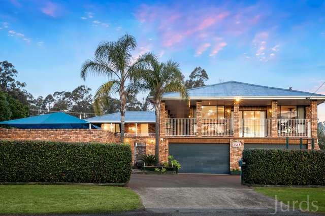 351a Wollombi Road, Bellbird NSW 2325