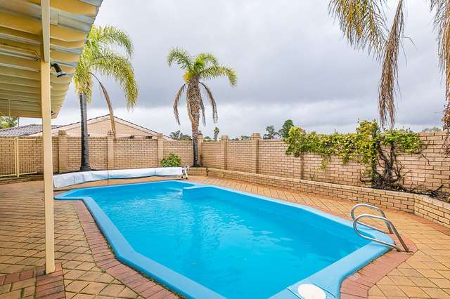 2 Melo Court, Heathridge WA 6027