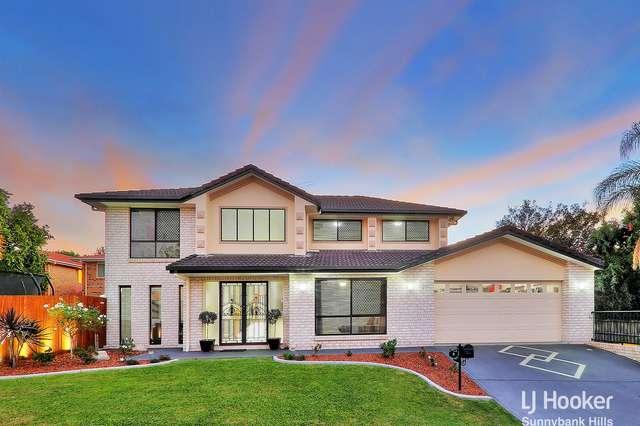 9 Sungold Place, Eight Mile Plains QLD 4113