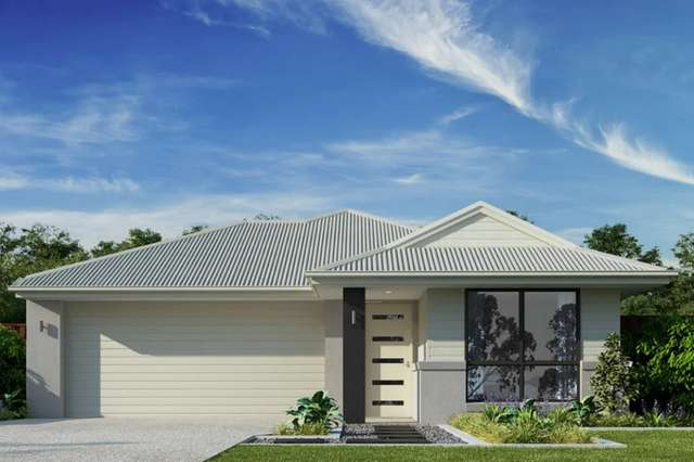 Lot 1537 Spring Mountain, Springfield QLD 4300