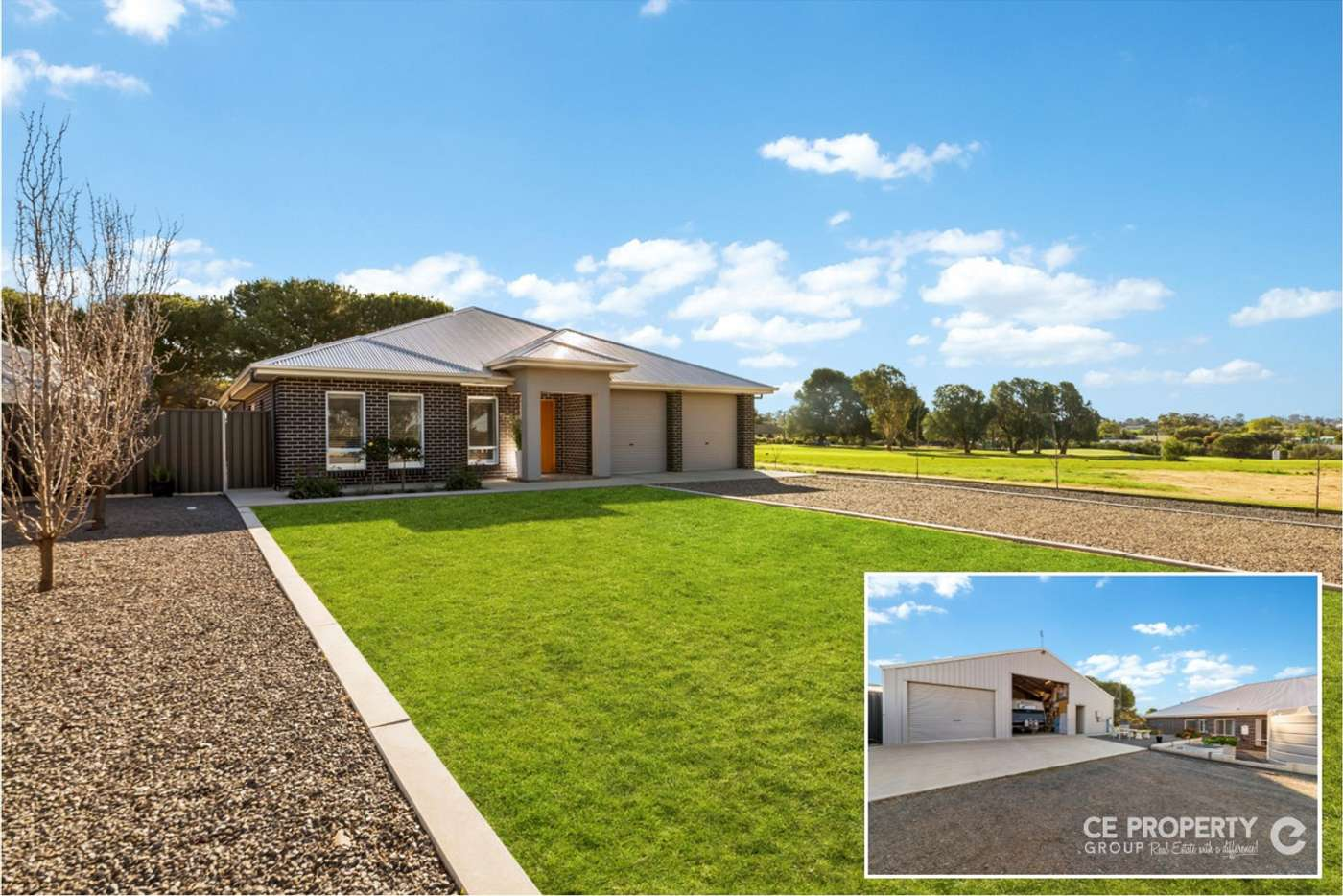 Main view of Homely house listing, 25 Randall Street, Mannum SA 5238
