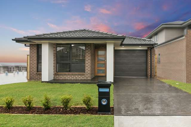 21 Midnight Avenue, Caddens NSW 2747