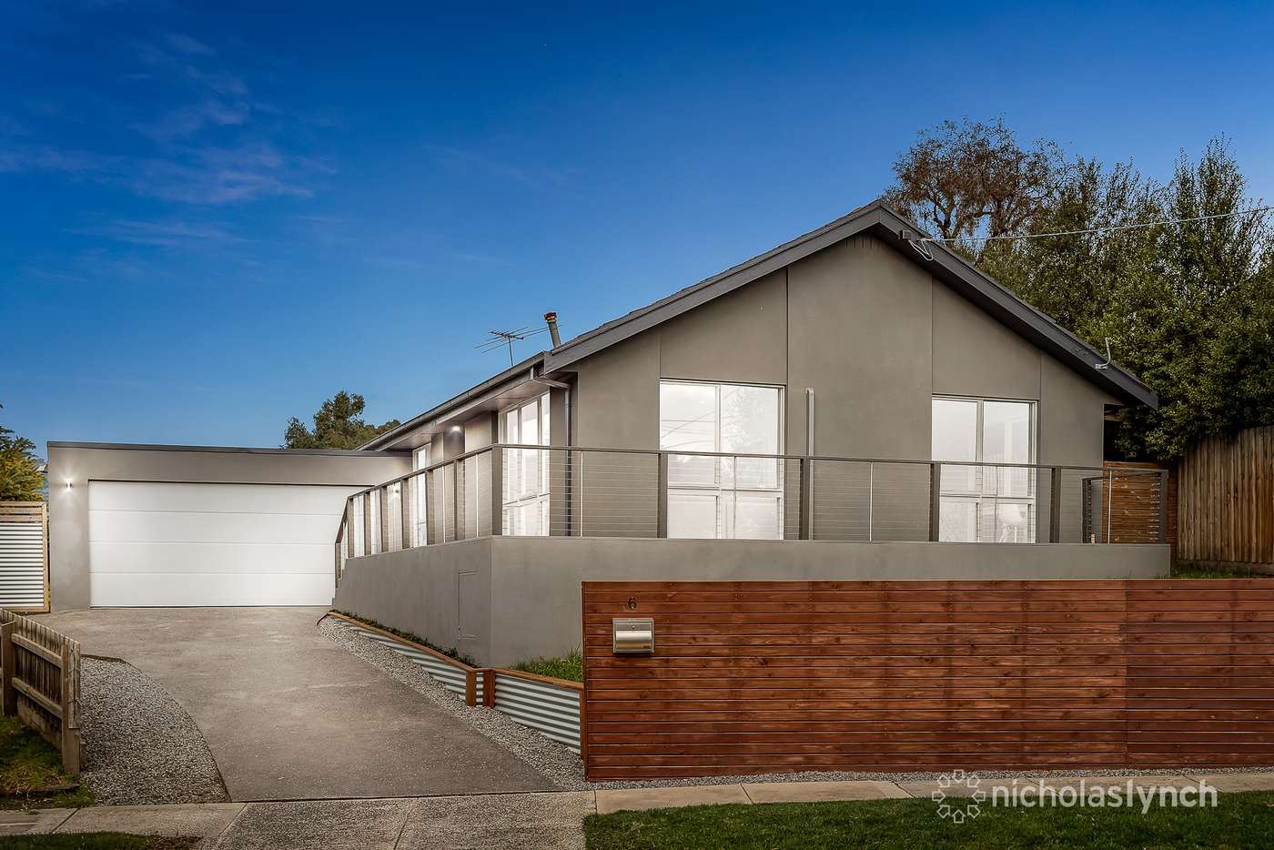 Main view of Homely house listing, 6 Lerwick Court, Frankston VIC 3199