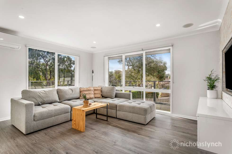 Second view of Homely house listing, 6 Lerwick Court, Frankston VIC 3199