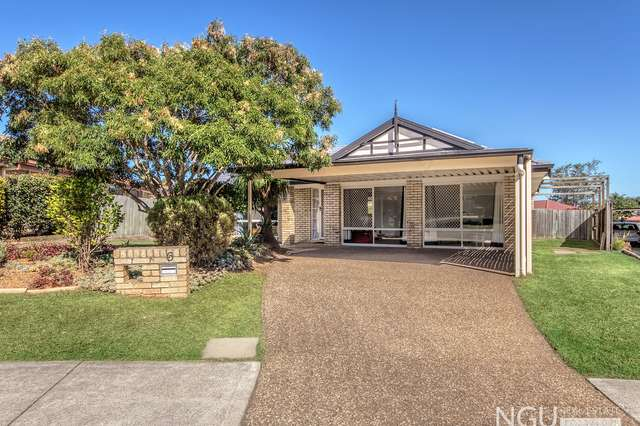 6 Crosby Crescent, Raceview QLD 4305