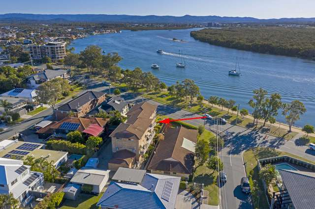 1/15 Esplanade West, Paradise Point QLD 4216