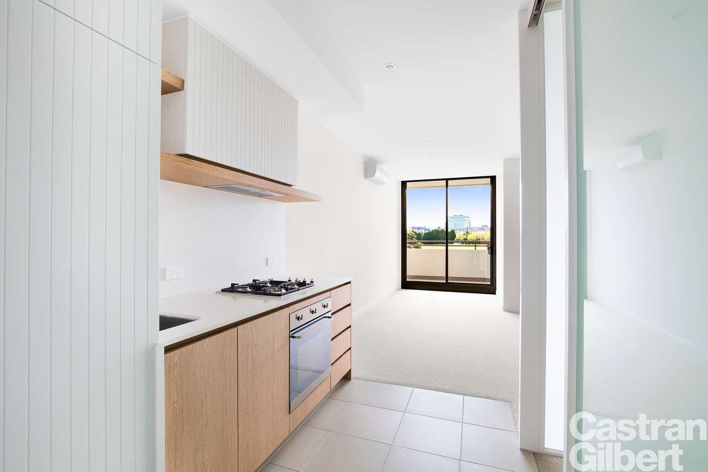 Main view of Homely apartment listing, 412/11 Bond Street, Caulfield VIC 3162
