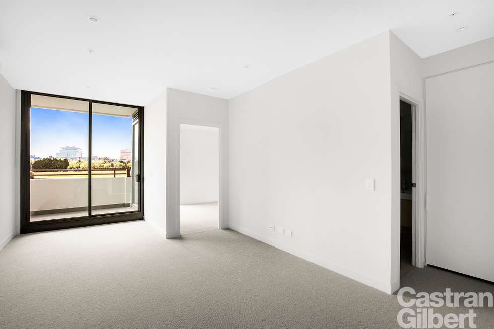 Second view of Homely apartment listing, 412/11 Bond Street, Caulfield VIC 3162
