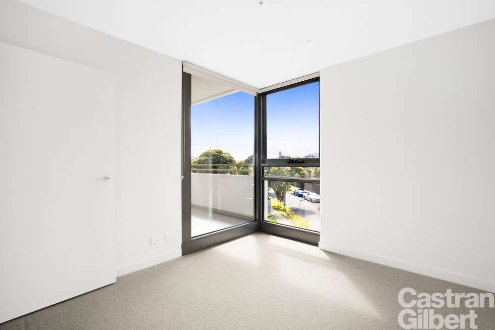 Third view of Homely apartment listing, 412/11 Bond Street, Caulfield VIC 3162