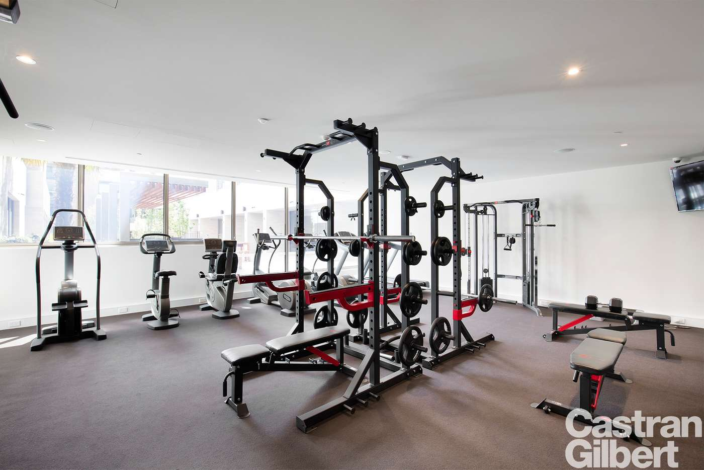 Sixth view of Homely apartment listing, 412/11 Bond Street, Caulfield VIC 3162