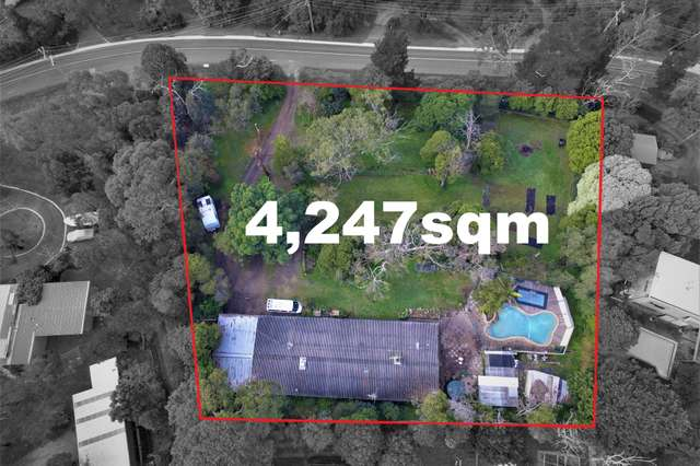 20 Two Bays Road, Mount Eliza VIC 3930