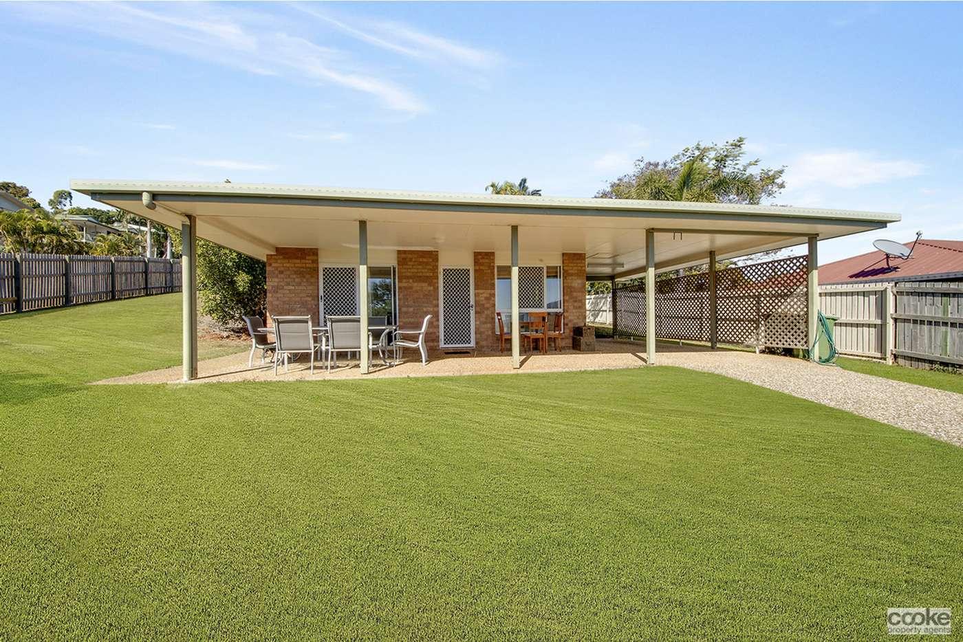 Main view of Homely house listing, 44 Swordfish Avenue, Taranganba QLD 4703