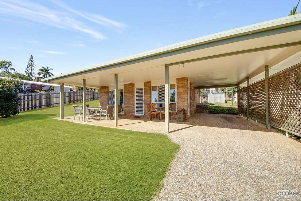 Second view of Homely house listing, 44 Swordfish Avenue, Taranganba QLD 4703