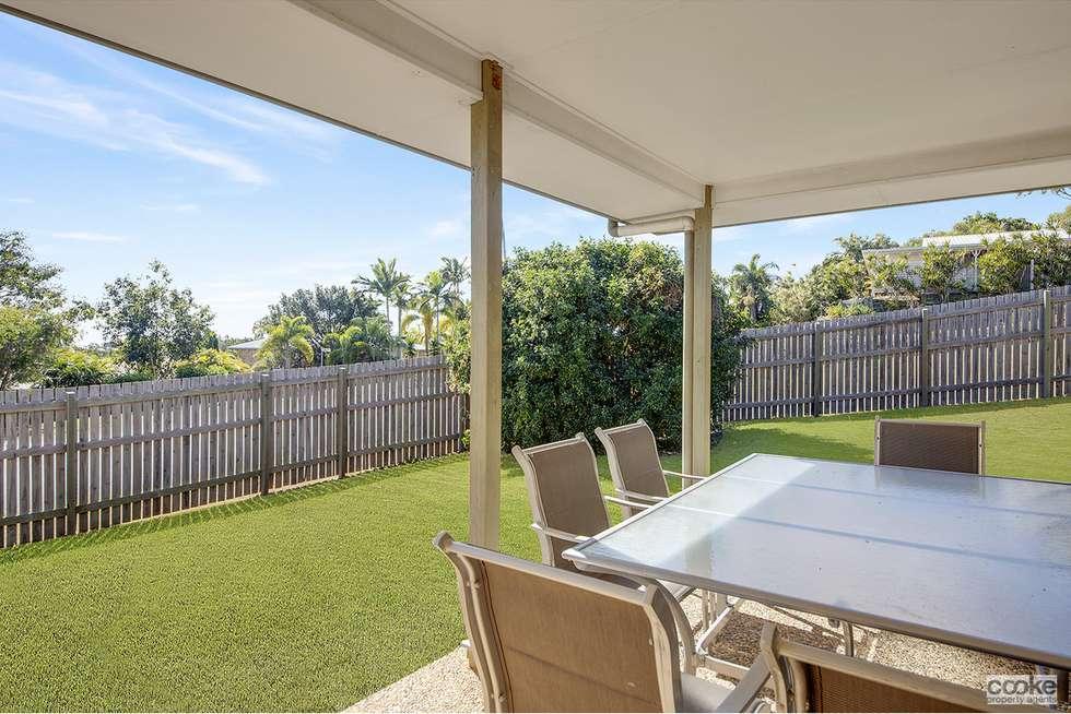 Third view of Homely house listing, 44 Swordfish Avenue, Taranganba QLD 4703