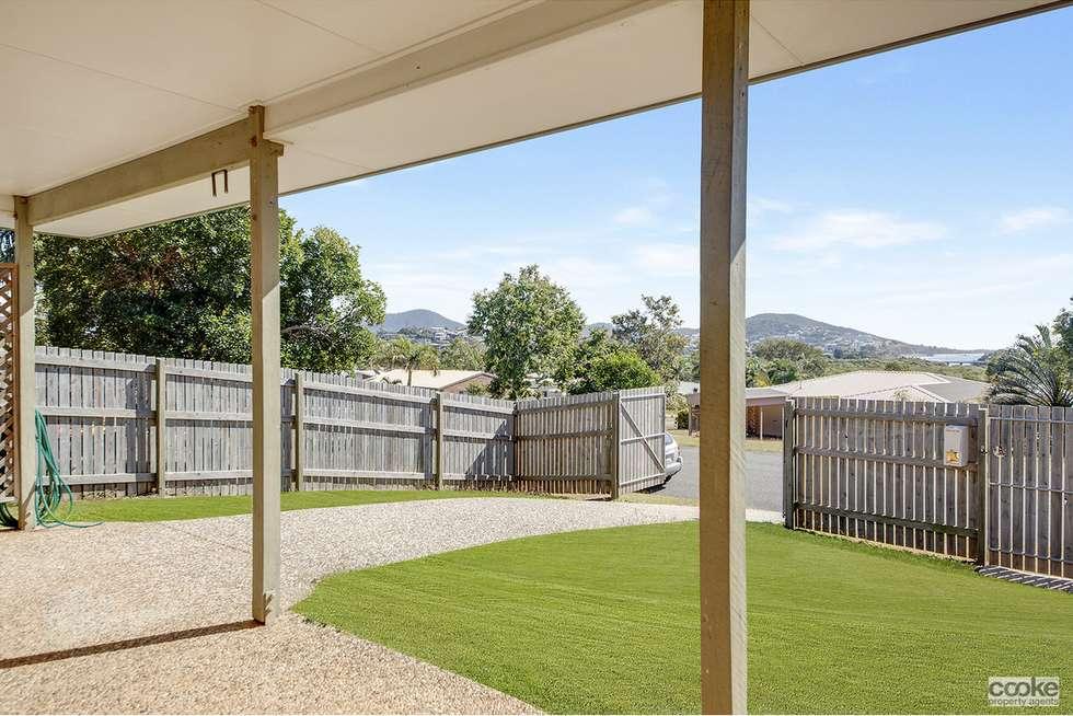 Fourth view of Homely house listing, 44 Swordfish Avenue, Taranganba QLD 4703