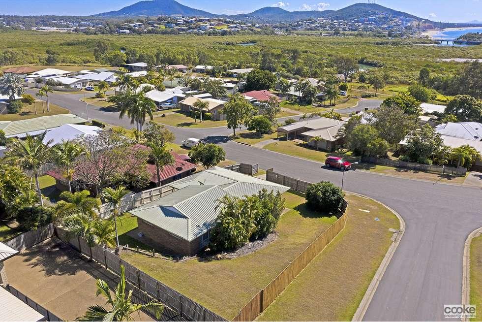 Fifth view of Homely house listing, 44 Swordfish Avenue, Taranganba QLD 4703