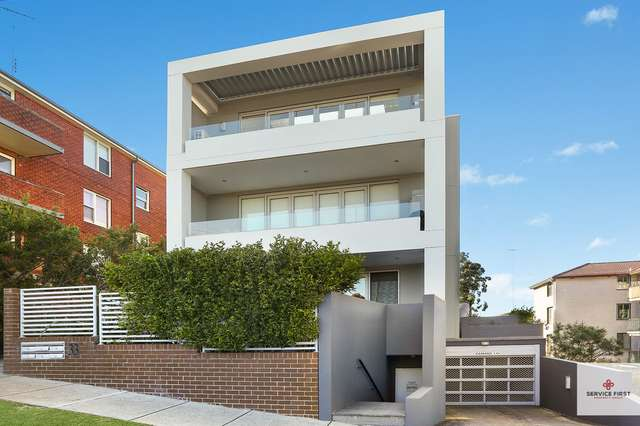 4/33 Kensington Road, Kensington NSW 2033