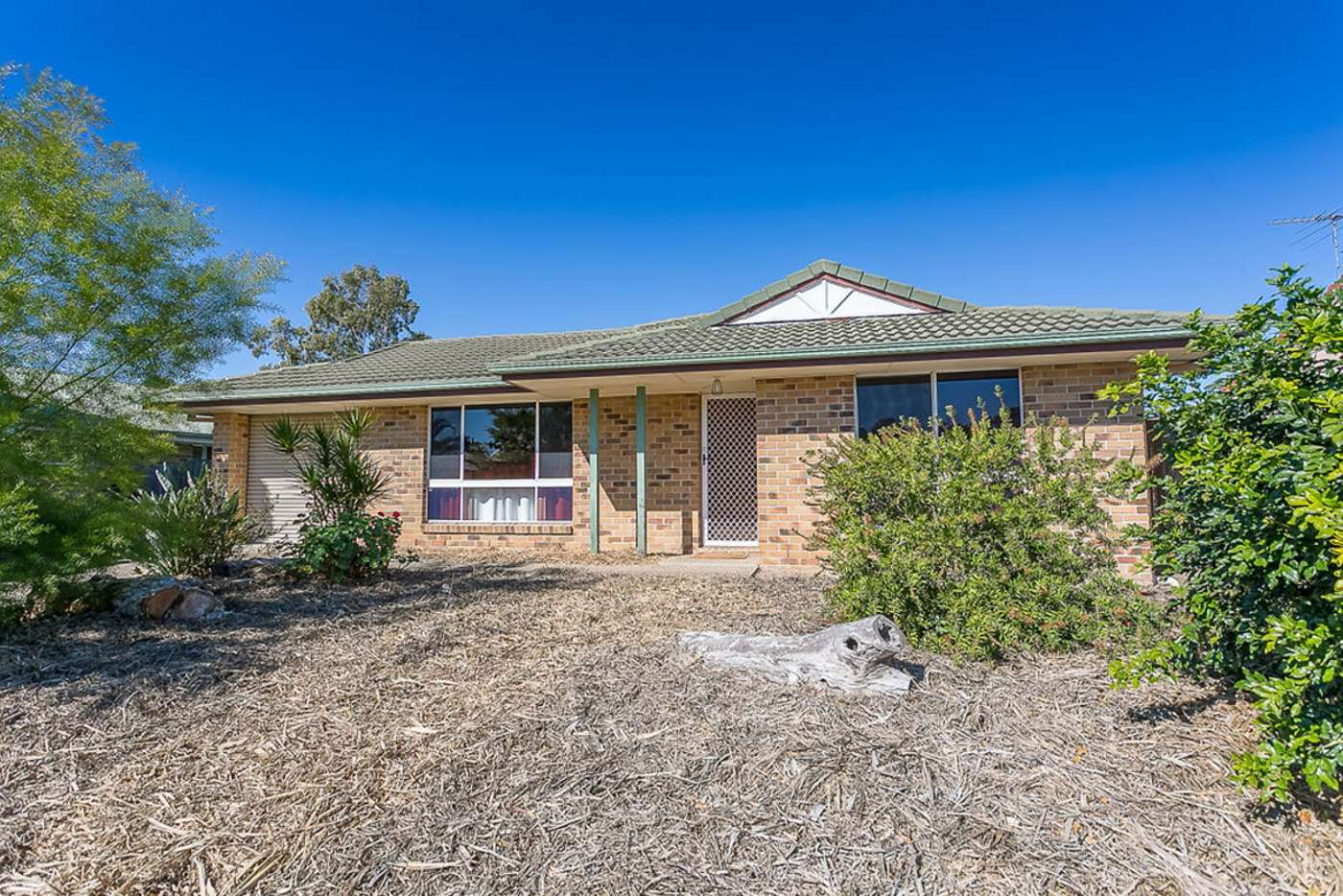 Main view of Homely house listing, 26 Toft Drive, Raceview QLD 4305