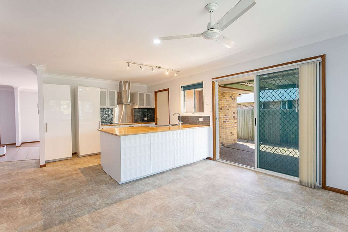 Seventh view of Homely house listing, 26 Toft Drive, Raceview QLD 4305