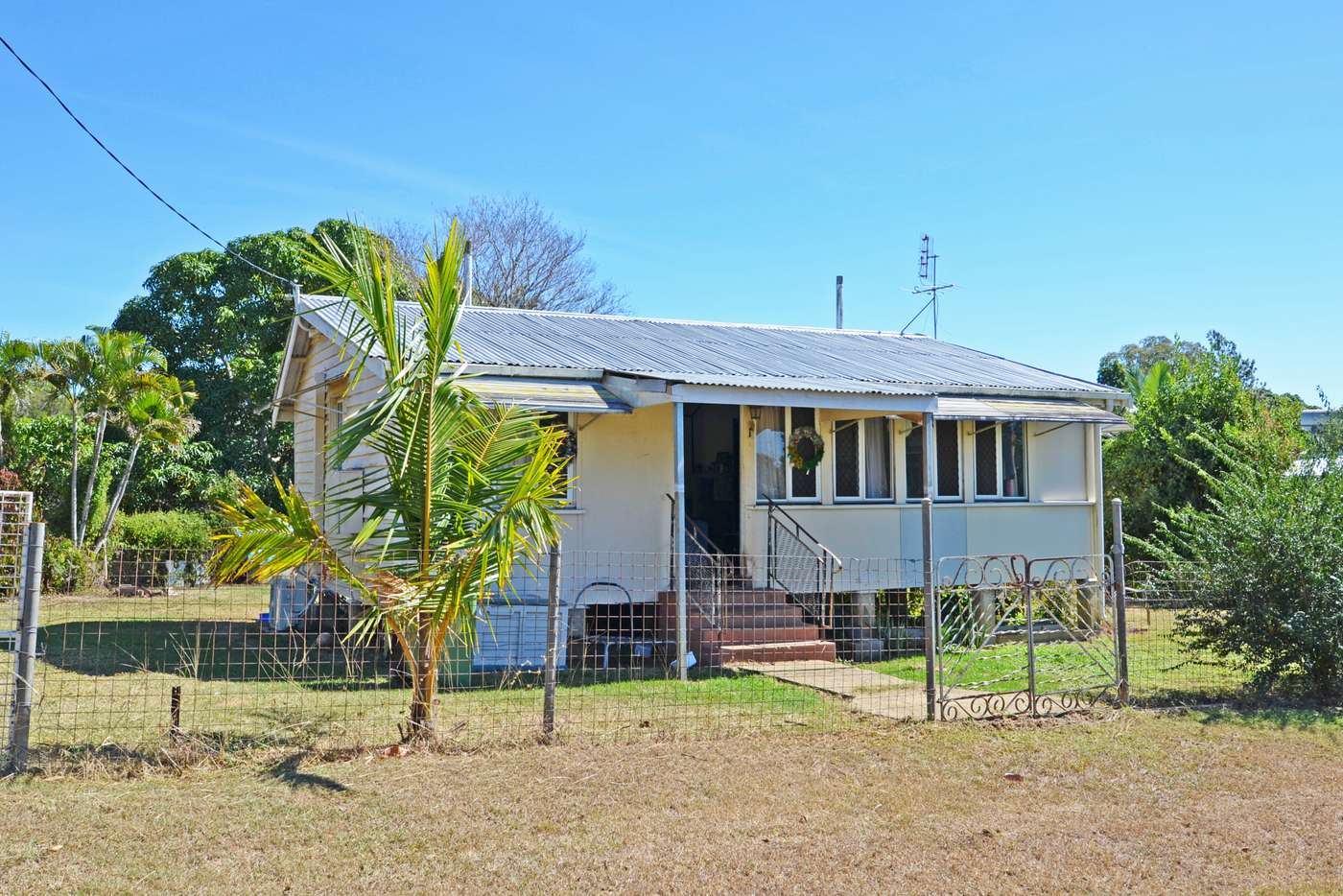 Main view of Homely house listing, 1 Molloy Street, Mareeba QLD 4880