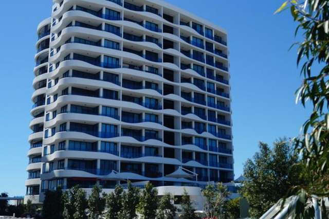 31109/5 Harbour Side Court, Biggera Waters QLD 4216