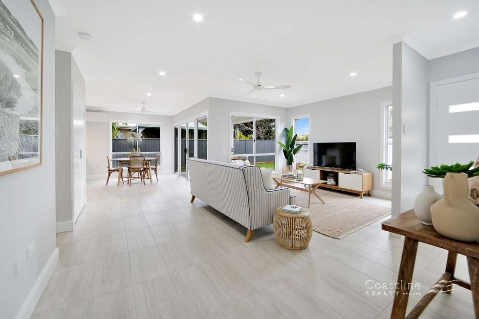 Fifth view of Homely unit listing, 1/13 Grimwood Street, Bargara QLD 4670
