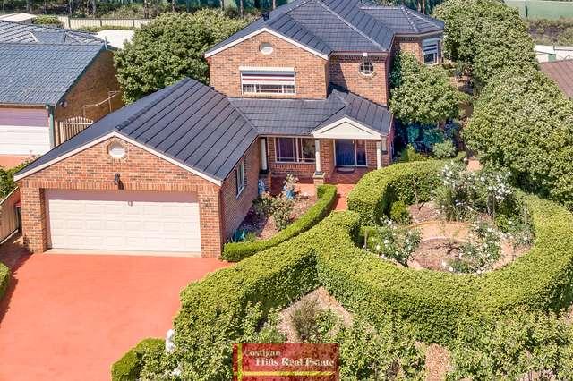 48 Sampson Crescent, Quakers Hill NSW 2763