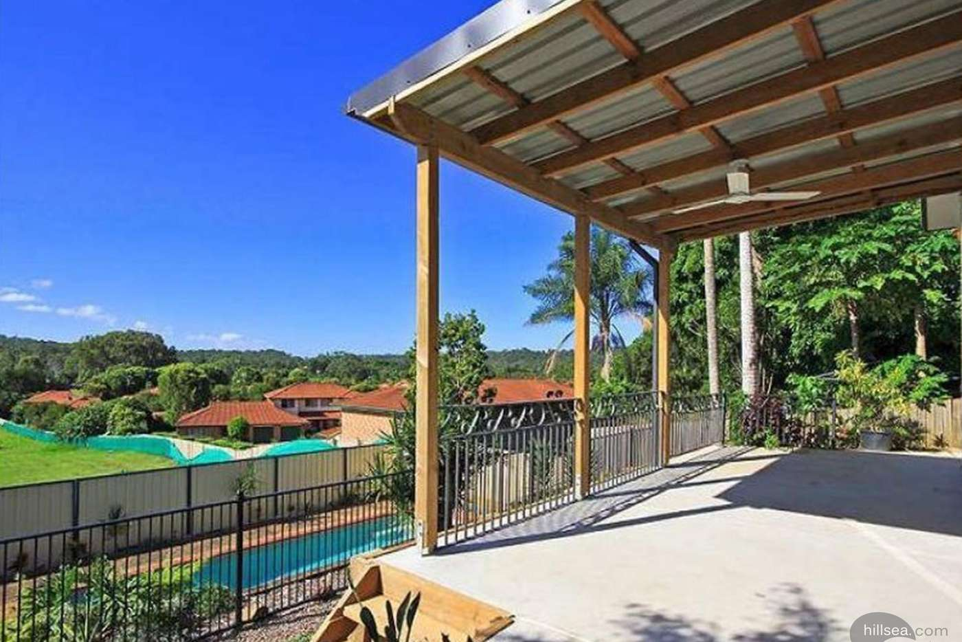 Main view of Homely house listing, 16 Riverview Road, Nerang QLD 4211