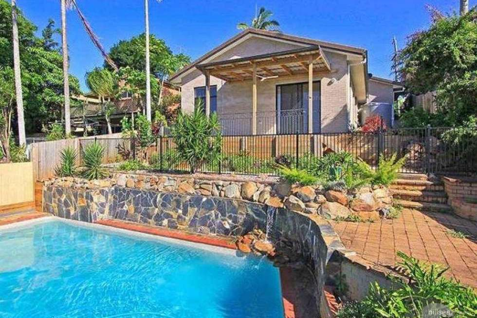 Second view of Homely house listing, 16 Riverview Road, Nerang QLD 4211
