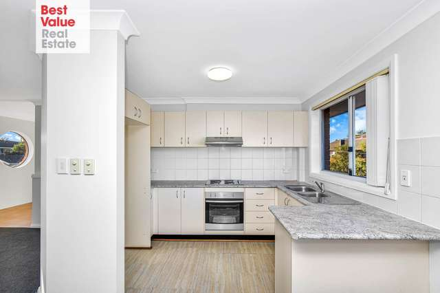 6/99-103 Saddington Street, St Marys NSW 2760