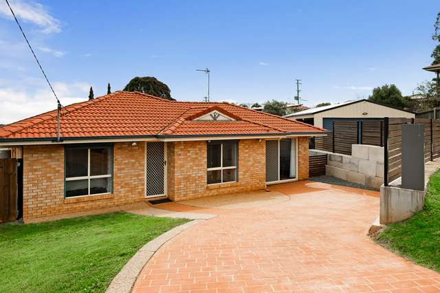 3 Elizabeth Kenny Court, Harristown QLD 4350