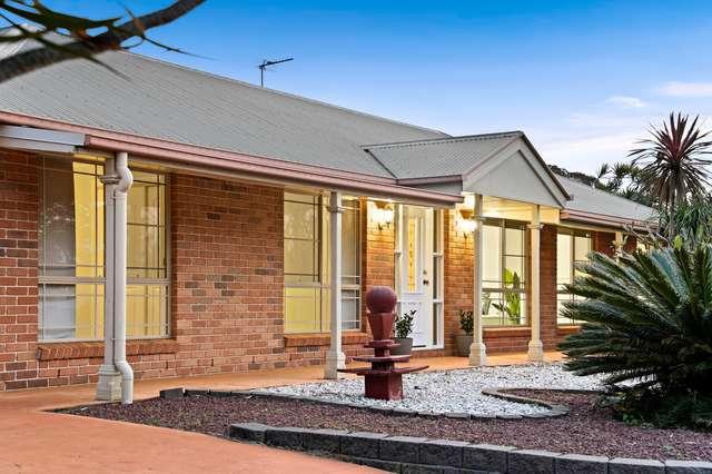 6 Menzies Street, Middle Ridge QLD 4350