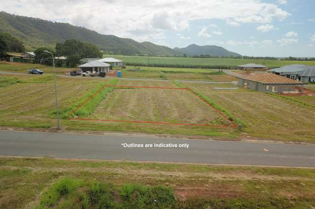 Lot 536 Maggie Close, Gordonvale QLD 4865