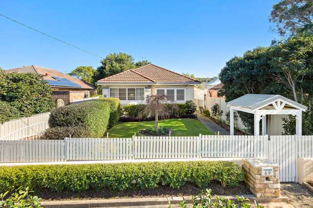 69 Birdwood Street, New Lambton NSW 2305