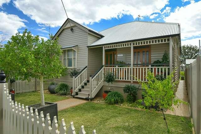 11a Eleanor Street, East Toowoomba QLD 4350