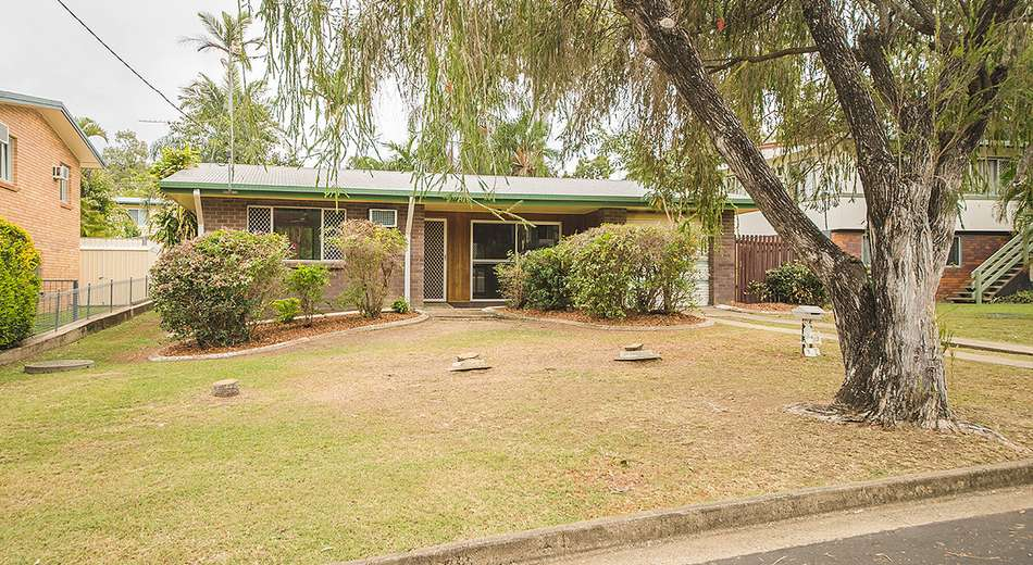 323 Marsh Avenue, Frenchville QLD 4701