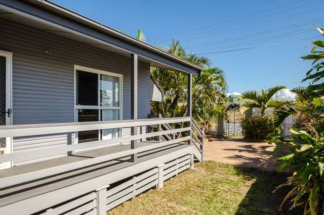 19 Moura Crescent, Barney Point QLD 4680