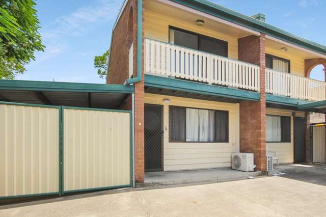 6/19 Clifton Street, Booval QLD 4304