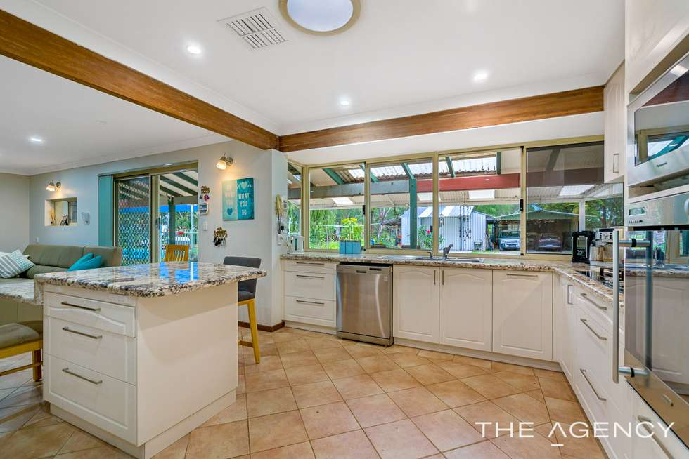 Fifth view of Homely house listing, 46 Hebble Loop, Banjup WA 6164